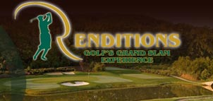 Renditions Golf
