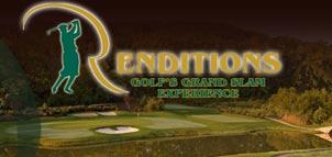 Renditions Golf