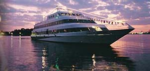 Spirit Cruises Baltimore