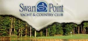 Photo Credit: Swan Point Yacht & Country Club