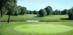 National Golf Club at Tantallon