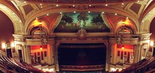 Hippodrome Theatre Photo