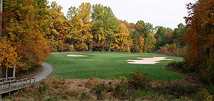 Fairway at The Links at Challedon