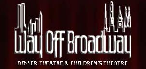 Way Off Broadway Logo