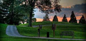 Woodmont grounds