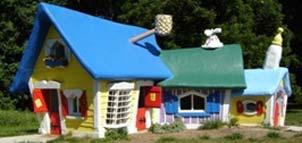 Clark's Elioak Farm