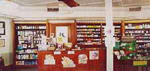 Durdings Store