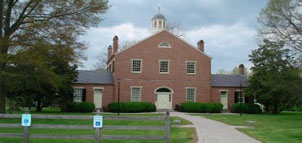 Port Tobacco Courthouse