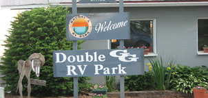 Double G RV Park Image