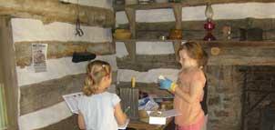 Children at Rosehill Manor Park
