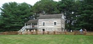 Kennedy Farmhouse