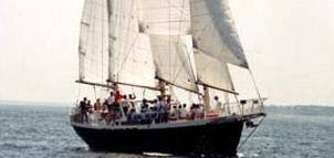 Photo of sailing Schooner