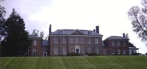 Belair Mansion