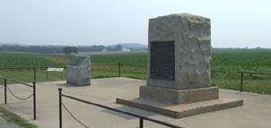 Monocacy National Battlefield