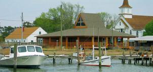 Smith Island Center photo