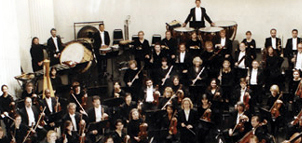 Maryland Symphony Orchestra