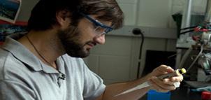 Chesapeake Biological Lab Visitor Center
