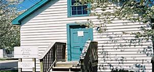 Sturgis One-Room School Museum