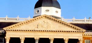Maryland State House photo