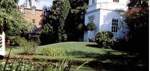 Photo Credit: William Paca House and Gardens