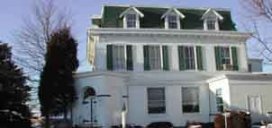 Historical Society of Cecil County