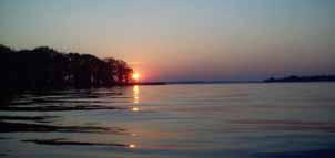 Hart Miller Island