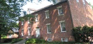 Photo Credit: Marietta House Museum