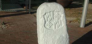 Mason-Dixon Crown Stone