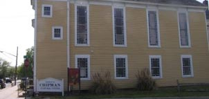 Chipman Cultural Center