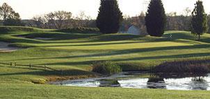 Geneva Farm Golf Course