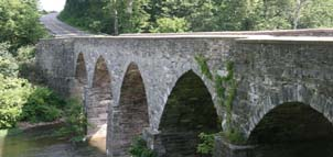 Legore Bridge