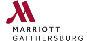 Gaithersburg Marriott logo