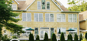 Elk Forge B&B Inn, Retreat & Day Spa exterior view