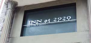 Inn at 2920