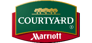 Courtyard Mariott logo