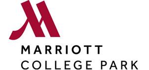 College Park Marriott logo