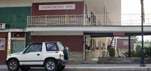 The Frostburg Inn