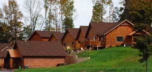 Lodges at Sunset Village