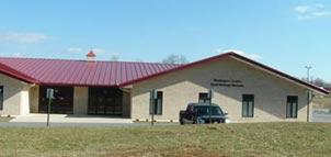 Washington Rural Heritage Museum