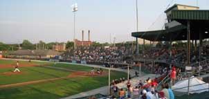 Hagerstown Municipal Stadium