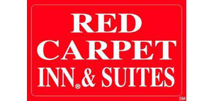 The Red Carpet Inn Logo