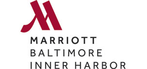 Marriott Inner Harbor logo