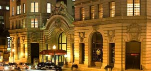 Photo Credit: Hotel Monaco Baltimore, A Kimpton Hotel