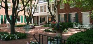 Photo of 1840s Carrollton Inn