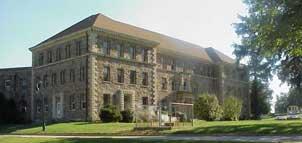 Spring Grove Alumni Museum