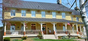 Atlee House Bed and Breakfast