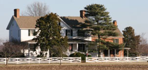 Trent Hall Bed & Breakfast