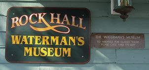 Photo Credit: Waterman's Museum