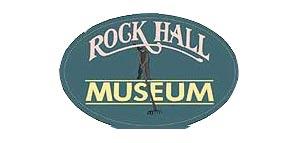 Rock Hall Museum logo