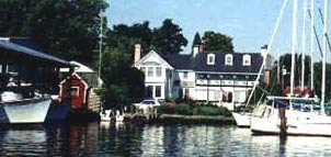 Picture of the Hambleton Inn